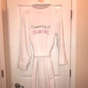 Chanel Robe, LA Trading Co